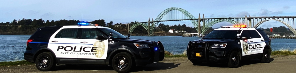 City of Newport, OR :: Police