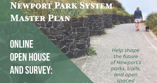 Parks Master Plan - Online Open House No.2