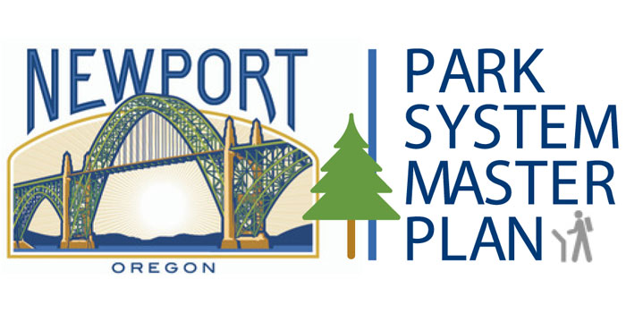 Parks System Master Plan - we need your input!